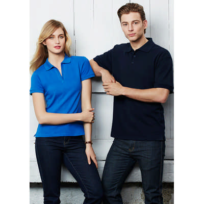 Mens Oceana Polo (P9000_BIZ)