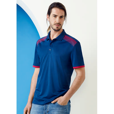 Mens Galaxy Polo (P900MS_BIZ)