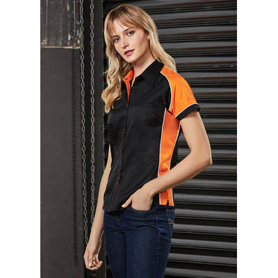 Nitro Ladies Shirt (S10122_BIZ)