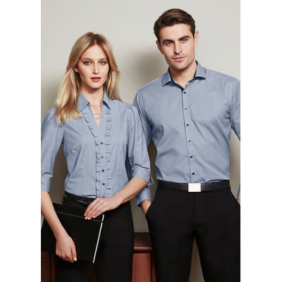 Edge Ladies S Shirt (S267LT_BIZ)