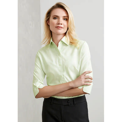 Ladies Ambassador 34 Sleeve Shirt (S29521_BIZ)