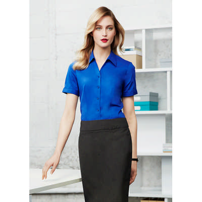 Ladies Monaco Short Sleeve Shirt (S770LS_BIZ)