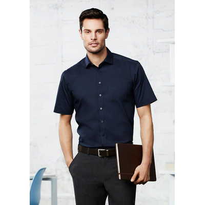 Monaco Mens SS Shirt (S770MS_BIZ)