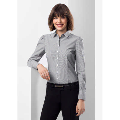 Euro Ladies LS Shirt (S812LL_BIZ)