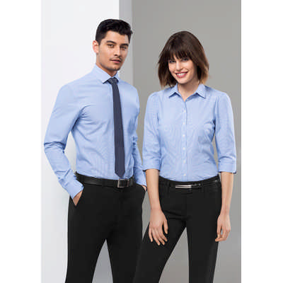 Euro Ladies S Shirt (S812LT_BIZ)