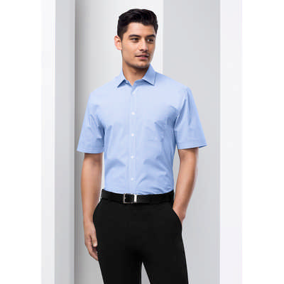 Euro Mens SS Shirt (S812MS_BIZ)
