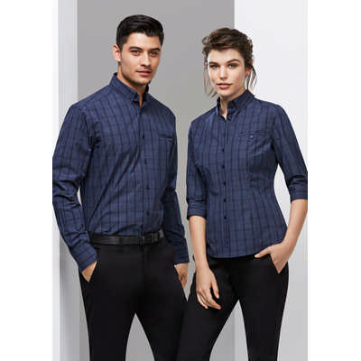 Harper Ladies S Shirt (S820LT_BIZ)