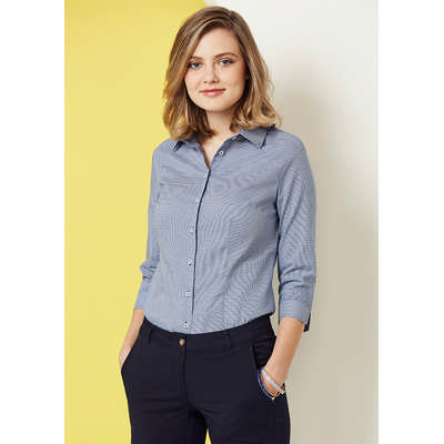 Jagger Ladies  S Shirt (S910LT_BIZ)