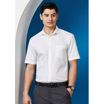 Regent Mens SS Shirt (S912MS_BIZ)