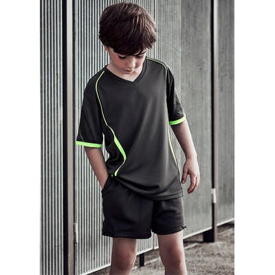 Kids Circuit Short (ST711K_BIZ)