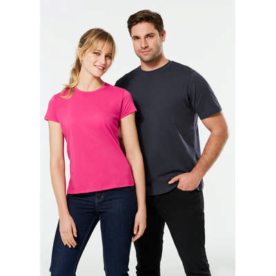 Ice Mens Tee - Colours (T10012_BIZ)