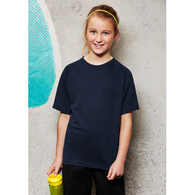 Sprint Kids Tee (T301KS_BIZ)