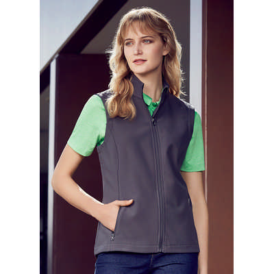 Ladies Apex Vest