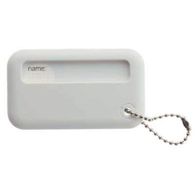 Bio Luggage Tag (66.905_LGF)