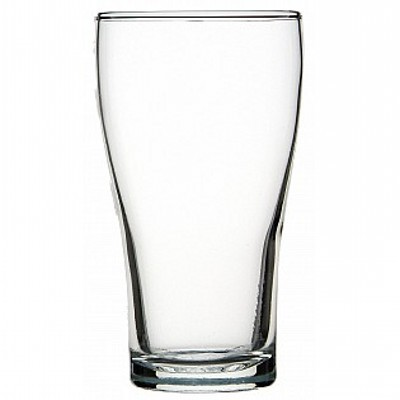 BEER GLASSES & MUGS - Schooner (125425_MAR)
