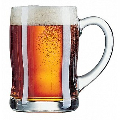 BEER GLASSES & MUGS - 450mL (300450_MAR)
