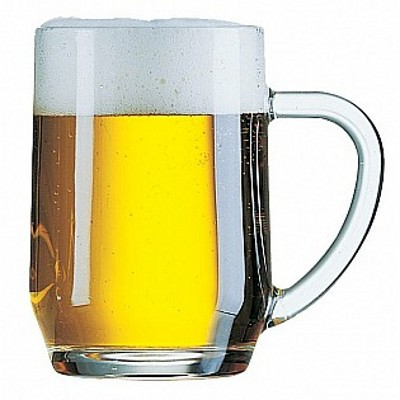 BEER GLASSES & MUGS - Pint (301570_MAR)