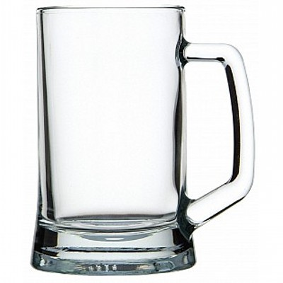 BEER GLASSES & MUGS - 500mL (303500_MAR)