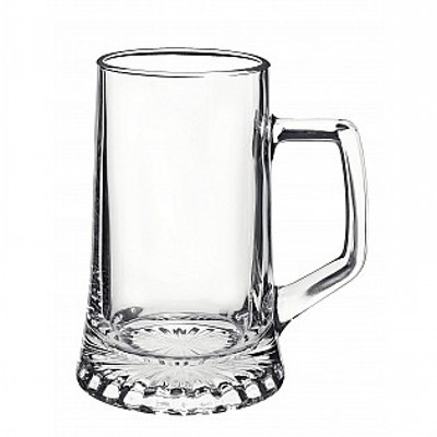 BEER GLASSES & MUGS - 260mL (330260_MAR)