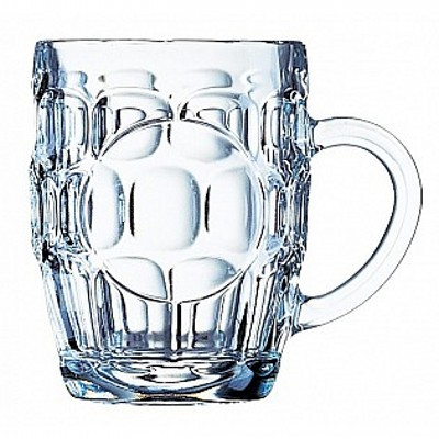 BEER GLASSES & MUGS - Dimple (342570_MAR)