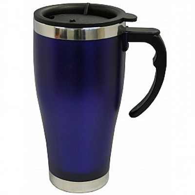 thermal mugs - Thredbo (520750_MAR)