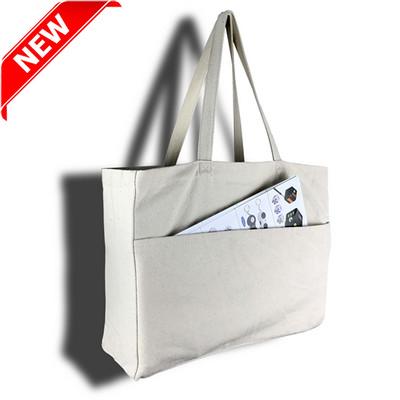 Delton Canvas Large Shopper (CB010_DEX)