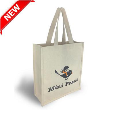 Executive Canvas Tote Bag (CB011_DEX)