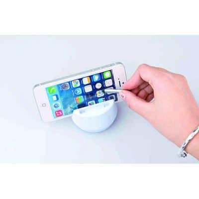 3 In 1 Ear Phone,Phone Holder,Stylus (EP01009_DEX)