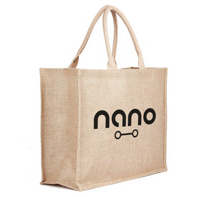 Jute Bag Natural (JTB001_DEX)