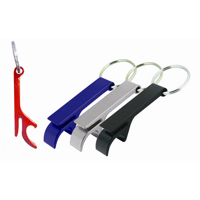 Argo Coloured Bottle Opener Key Ring (KRB001_DEX)