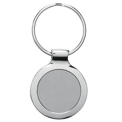Discus Key Ring (KRR005_DEX)