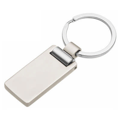 Euro Long Key Ring (KRS011_DEX)