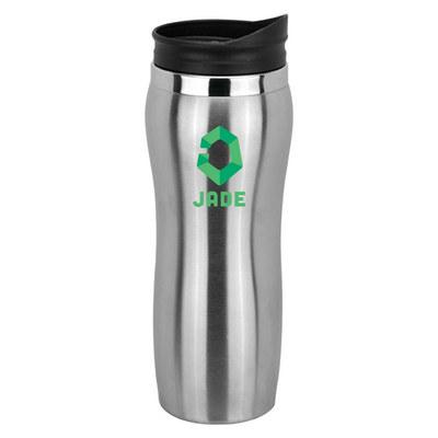 Silouette Mug (Satin) (MS002_DEX)