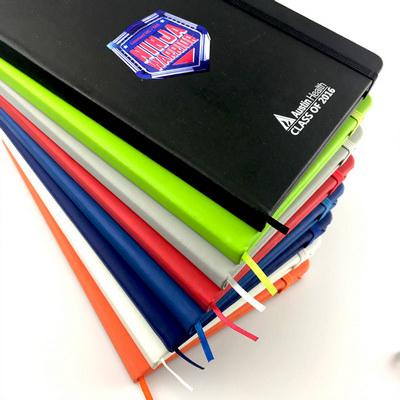 A5 Pu Notebook (NB005_DEX)