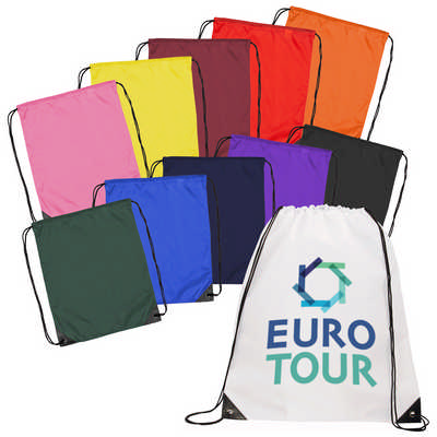Nylon Backsack (NLB001_DEX)