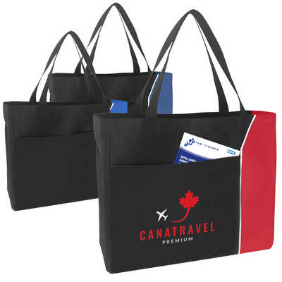 Nylon Shopper (NLB005_DEX)