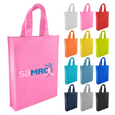 Non Woven Trade Show Bag (NWB007_DEX)