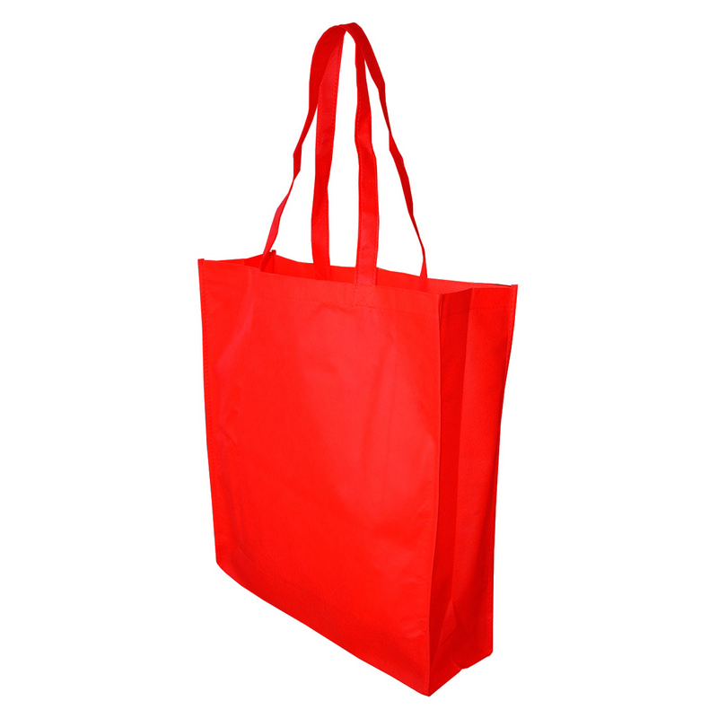 Non Woven Bag Extra Large With Gusset (NWB009_DEX)