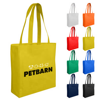 Non Woven Small Shopper (NWB010_DEX)