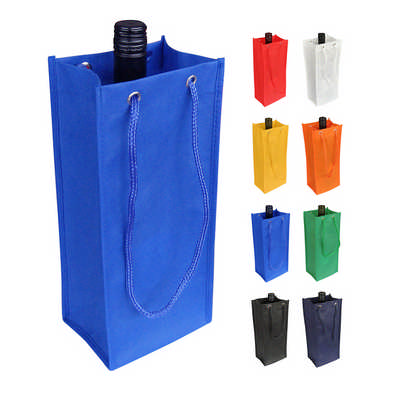 Non Woven Single Bottle Bag (NWB012_DEX)