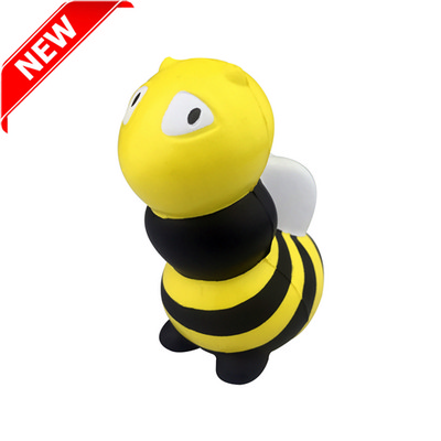 Stress Bees (SA016_DEX)