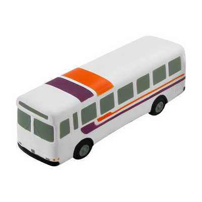 Stress Bus White (ST006_DEX)