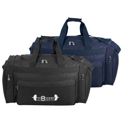 Duluxe Travel Bag (TBP004_DEX)