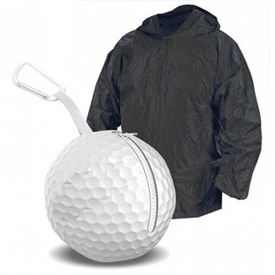 Jacket Ball - Golf Ball Poncho (125CGA-A-JB)