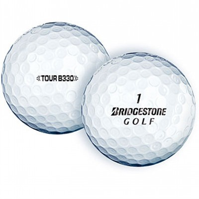 Bridgestone Tour B330 Golf Club - 1 Colour Print (125CGB-B12-B330-3)