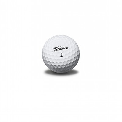 Titleist Prov1 2013 Golf Balls - 2 Colour Print (125CGB-T13-PV1-3)