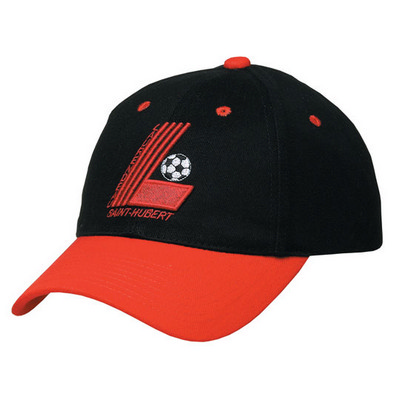 HBC Two-Tone Cap (AH310_GRACE)