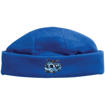 Polar Fleece Beanie (AH730_GRACE)