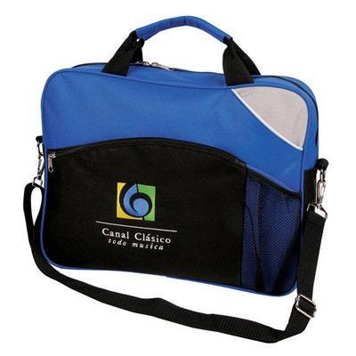 Churchill Sports Bag  (BE1031_GRACE)