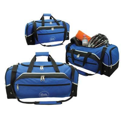 Advent Sports Bag  (BE1082_GRACE)